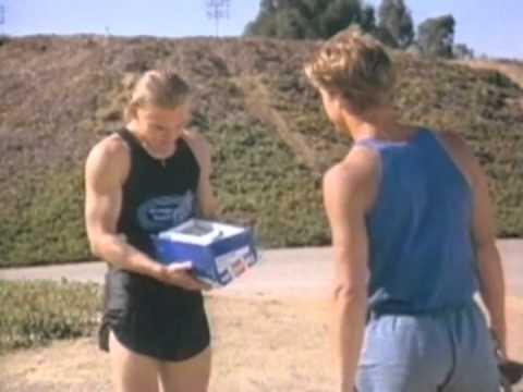 Across The Tracks Trailer 1989