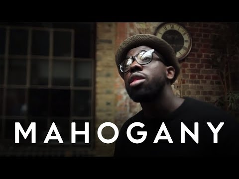 Ghostpoet - Us Against Whatever // Mahogany Session