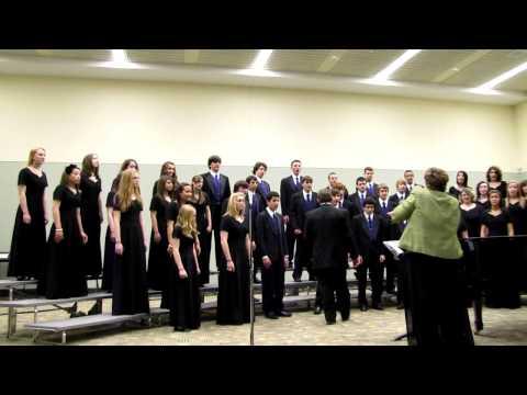 2011-04-01 06 NHSS Concert Choir Baltimore.MOV