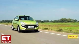2018 Hyundai Santro | Manual Review | Autocar India