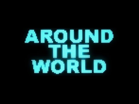 The Disco Boys - Around The World (Official Video) [Sirup Music/WePlay]