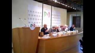 video ROMA 12 febbraio 2013- Conferenza Nazionale.