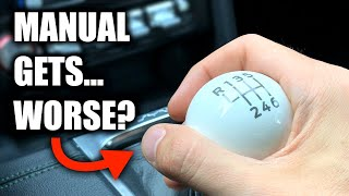 Did Ford Ruin Their Manual Transmission? (Mustang)