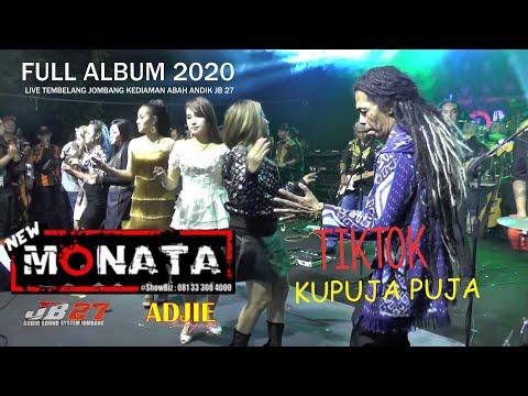Full Album New Monata  Terbaru 2020 Live Kediaman Abah Andik Jb 27 Music Jombang (jos Pokoke)