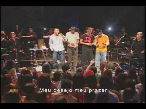 Délcio Luiz e Soweto / Lálas Refêm Do Coração DVD