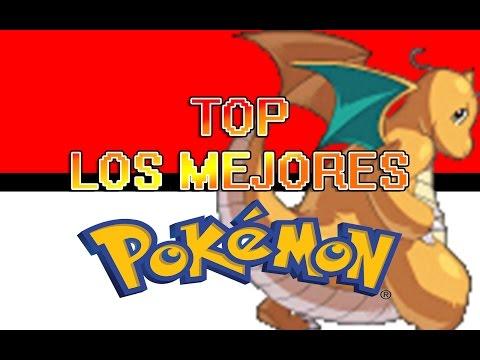 Los mejores Pokemon de la Primera Generación | Top 8