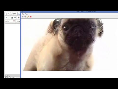 descargar editor html portable varias funciones 5mbs