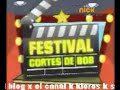 Festival de Cortes de Bob Esponja 3 - Nickelodeon Latinoamerica 2009
