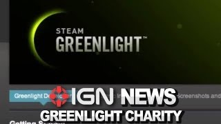 IGN News - Valve Will Charge $100 for Greenlight Submission on Steam