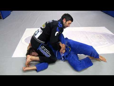 Richmond BJJ Academy - October 2013 Technique of the Month - North-South Kimura Submissions Image 1