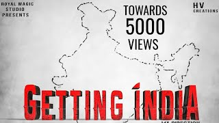 GETTING INDIA Short Film | Magic Ganesh | Akarsh | Likhith Raghuveer | Raj Aradhya