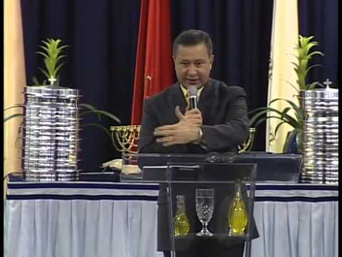 Puso Sus Ojos - Pastor Juan Radhamés Fernández