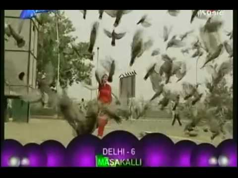 Delhi 6  - Dil Gira dafatan - full best song