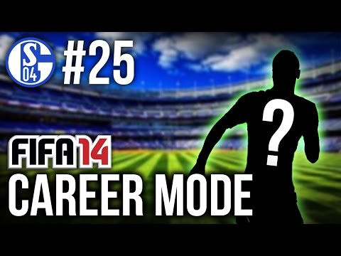 FIFA 14: Career Mode - Schalke 25 - THE IMPOSSIBLE SIGNING?!