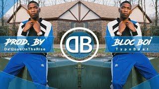 "[FREE] Bloc Boi x Drake Type Beat 2019 - ""Astronaut """