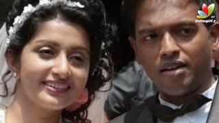 Officials Refuse To Register Meera Jasmine