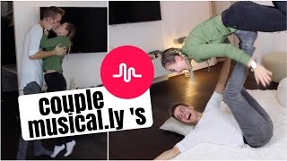 Wir machen musically 's • Julianca | Cute couple compilation | Julienco