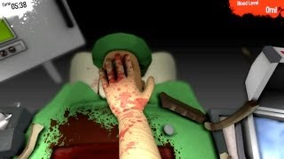 Rage Quit – Surgeon Simulator 2013