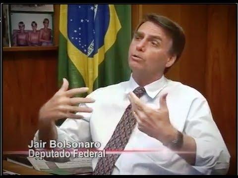 Programa Papo de Cozinha - Entrevista o Deputado Jair Bolsonaro (Maio 2014)