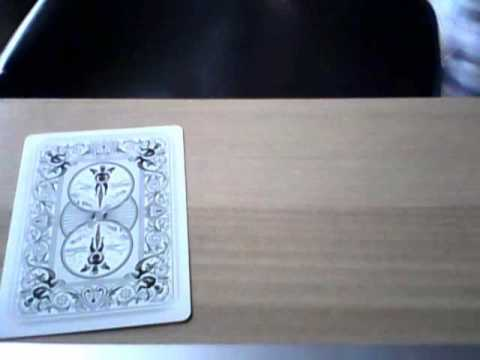 Gaff Deck Tricks Ghost Gaff Deck Tricks Coffin