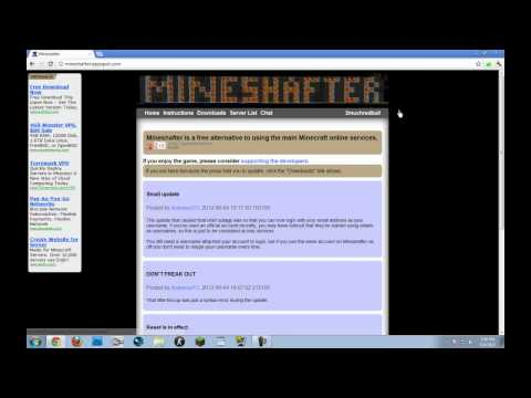 How to Install Player Skins for [Cracked] Minecraft! works online and bought versions REMAKE