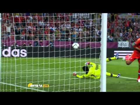 Россия - Чехия 4-1! Все голы