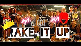download lagu Yo Gotti - Rake It Up Ft.nicki Minaj - gratis
