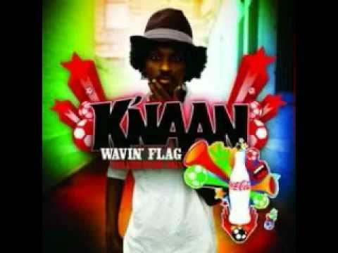 K´naan - Wavin' Flag - Speed Up 1.5x video