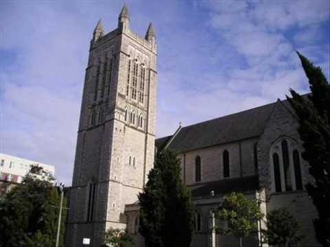 Protestant Cathedral... Aucklamd, New Zealand (oceania) video
