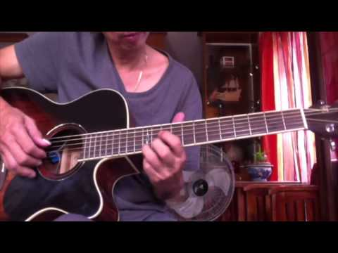Something to say Harem Scarem (solo guitar cover)