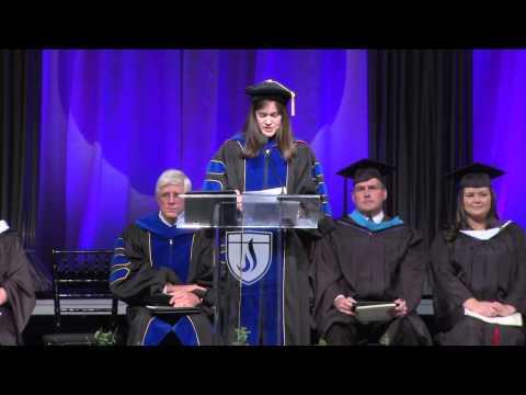 2014 05 17 Lipscomb Academy Graduation Ceremony