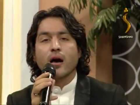 Pashto New Very Nice New Song By Abaseen Silaaab video