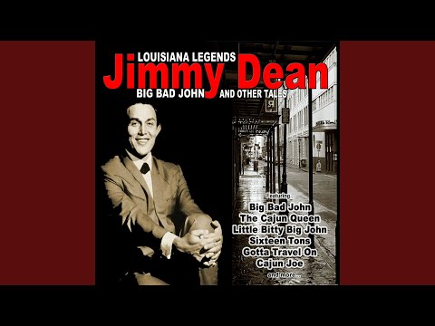 Dean Jimmy - Night Train To Memphis