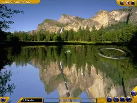 Рыбалка 2010 игра