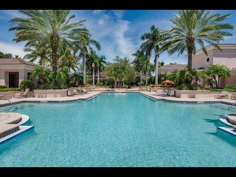 Residential for sale - 2730 Anzio Court # 308, Palm Beach Gardens, FL 33410