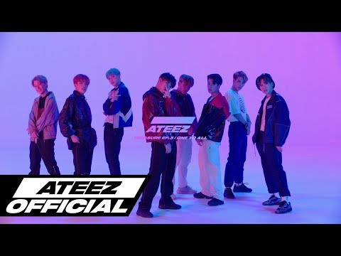 Download ATEEZ에이티즈 - 'ILLUSION' Performance Preview Mp4 baru