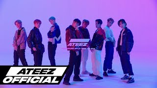 ATEEZ(에이티즈) - 'ILLUSION' Performance Preview