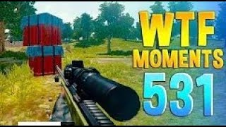 PUBG Daily Funny WTF Moments Highlights Ep 531