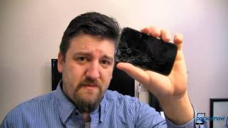 My Nexus 4 is Destroyed