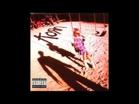 Korn - Korn (Full Album)