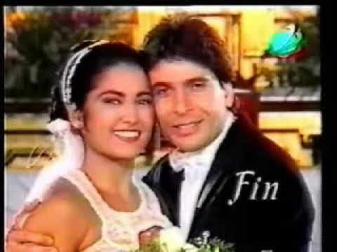 Pura Sangre /1994/ con Lilibeth Morillo-the wedding