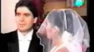 Pura Sangre /1994/ con Lilibeth Morillo-the wedding 08:11