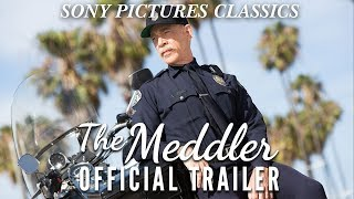 The Meddler | Official Trailer HD (2016)