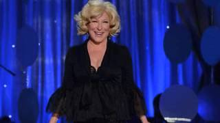 Watch Bette Midler Mr Wonderful video