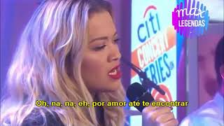 "Download Lagu Rita Ora & Liam Payne - For You (Legendado) (Trilha ""Cinquenta Tons de Liberdade"") Gratis STAFABAND"