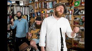 Alex Clare: NPR Music Tiny Desk Concert