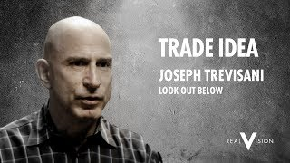 S&P500: Look Out Below | Joseph Trevisani Trade Idea | Real Vision