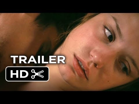 Blue Is The Warmest Color Official Trailer #1 (2013) - Romantic...