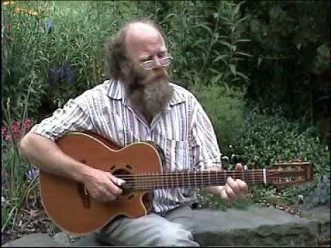 Alan Jackson - The Fireflys Song