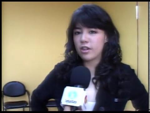 Primeras 7 candidatas a reina de nuestro Cantón Tulcán
